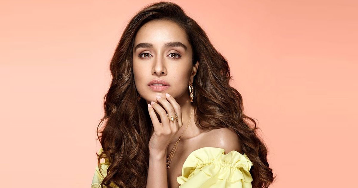 """Shraddha Kapoor Breaks Silence On Wedding Rumours With Rohan Shrestha: """"What Are You Even Talking About?"""""""