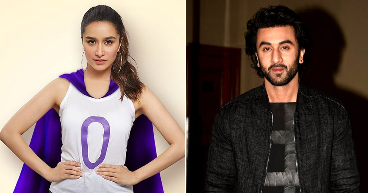 Shraddha Kapoor Talks About Working With Ranbir Kapoor In Luv Ranjan's Next