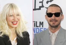 "Sia Says Shia LaBeouf Wanted To ""Marry Me And Live A Sober Life"""