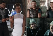Siblings Are Very Important & Hollywood Sibling Duos Like Thor-Loki Odison, T'Challa-Shuri & George & Fred Weasley Are Proof!