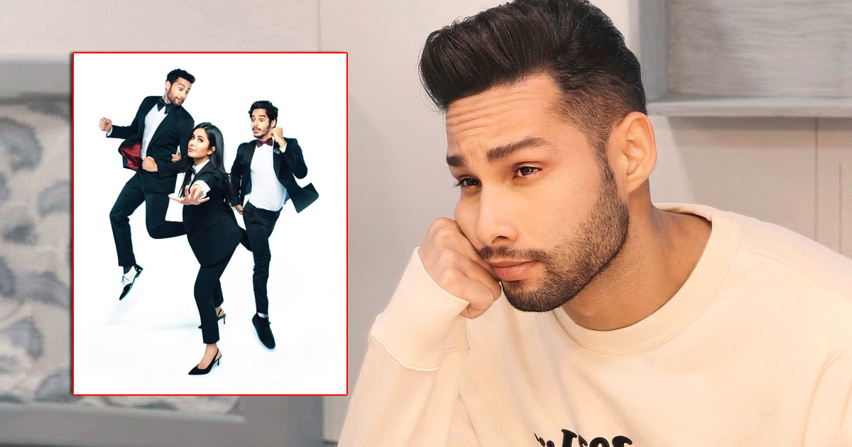Phone Bhoot: Siddhant Chaturvedi Joins Ishaan Khatter In An Unusual ….