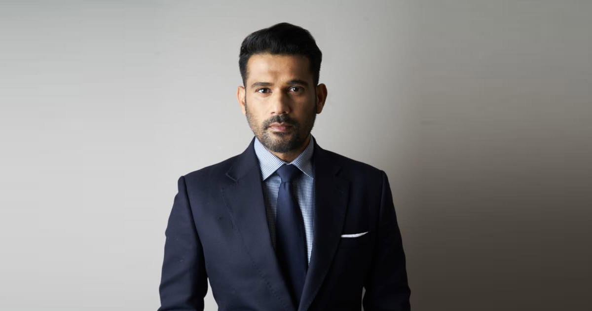 Sohum Shah is elated to be shooting in his home state for Reema Kagti's 'Fallen'