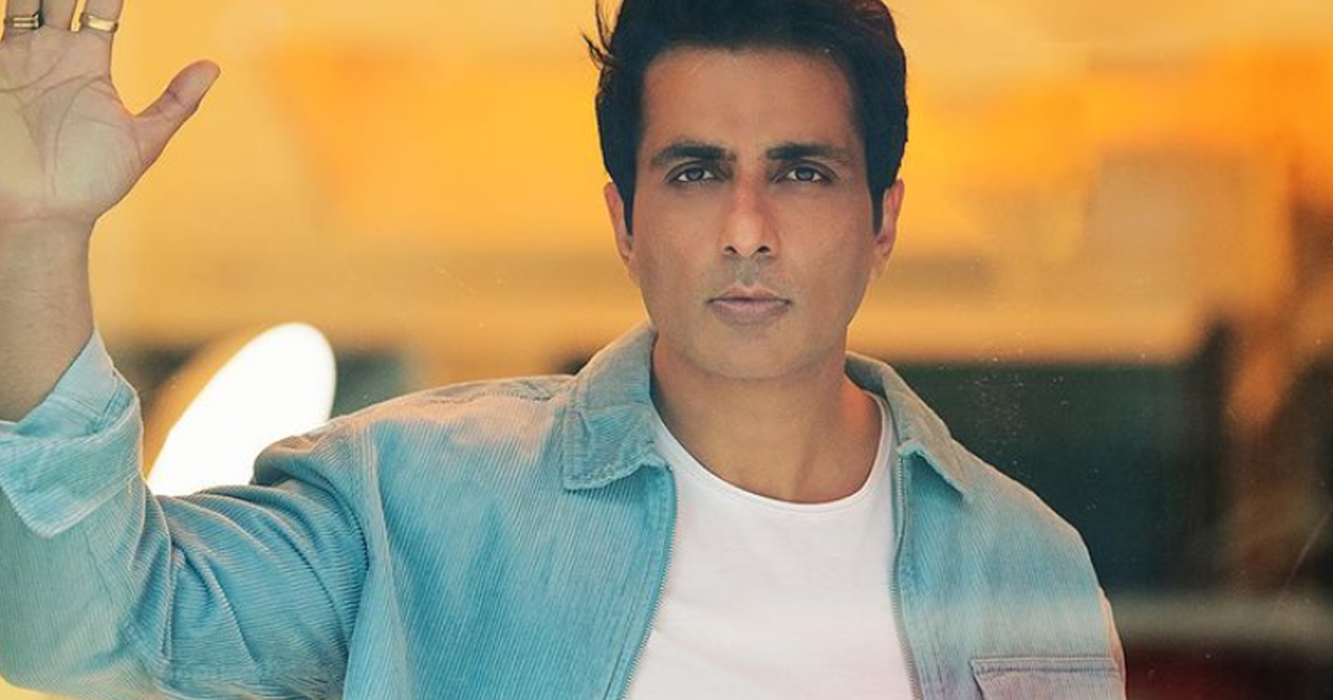 Sonu Sood to pitch in with housing aid for mistreated elderly in MP