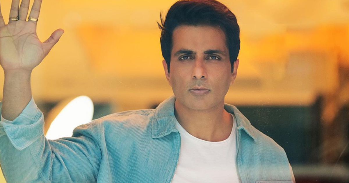 """Sonu Sood: """"This Valentine's Day, Show Some Love To Chicks & Cows…"""""""