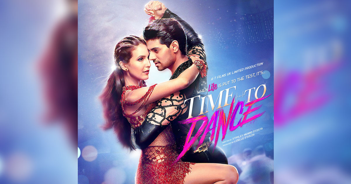 Time To Dance Starring Sooraj Pancholi & Isabelle Kaif To Release On March 12 & We Can't Wait For Groove With It