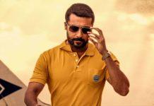 Soorarai Pottru: Suriya Starrer Joins The Oscar Race