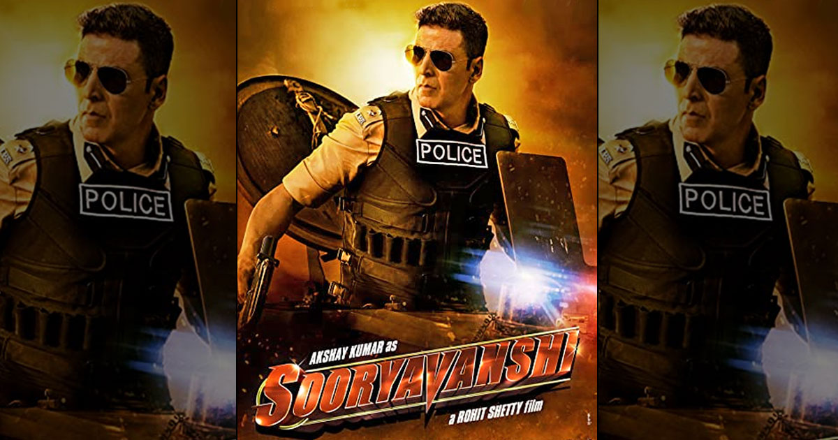 Sooryavanshi: Exhibitors Divided Over Akshay Kumar Starrer's OTT Arrival In 4 Weeks, Final Solution Yet To Be Locked