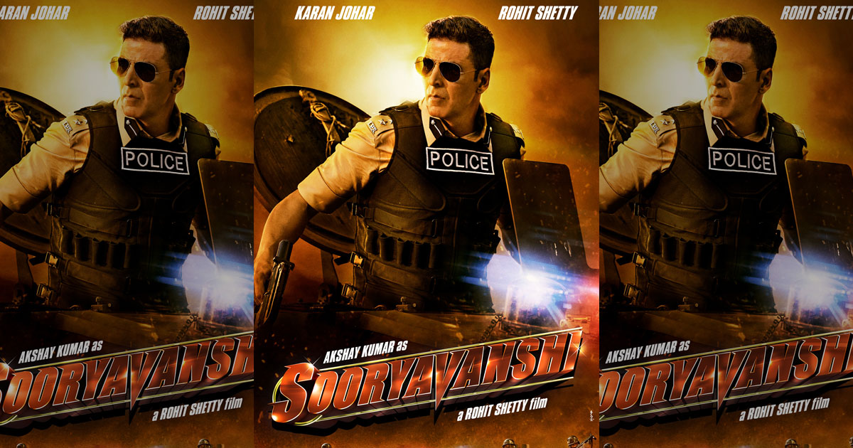 Sooryavanshi: Will Exhibitors Agree With The Makers' Demands For Akshay Kumar Starrer's Theatrical Release?