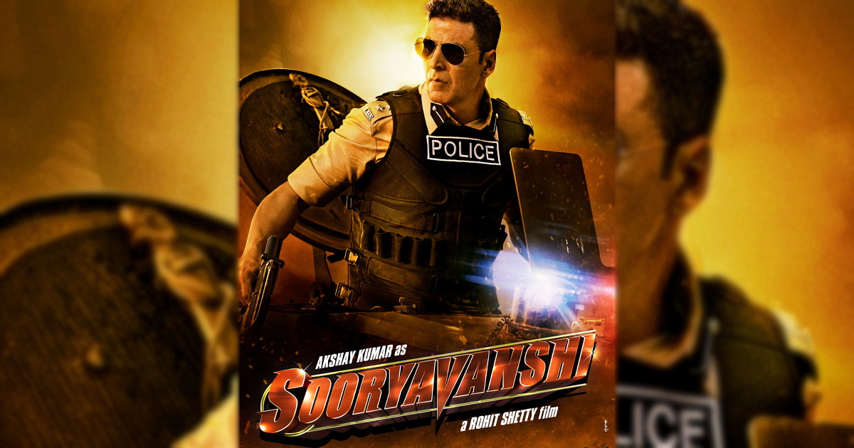 Sooryavanshi Is One Of The Biggest Upcoming Bollywood Movies