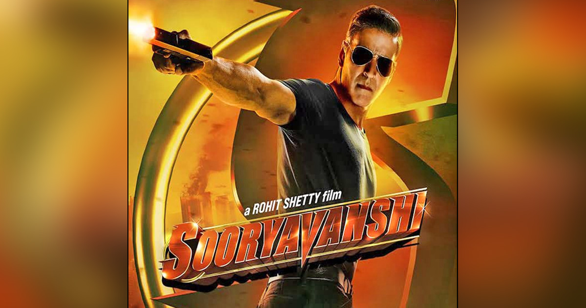 Sooryavanshi To Only Release In Single Screens & Non-National Multiplexes On April 2?