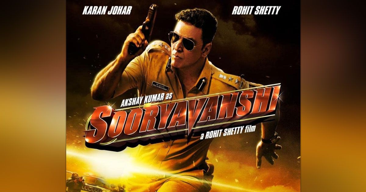 Akshay Kumar's Sooryavanshi To Hit Theatres & OTT Simultaneously?