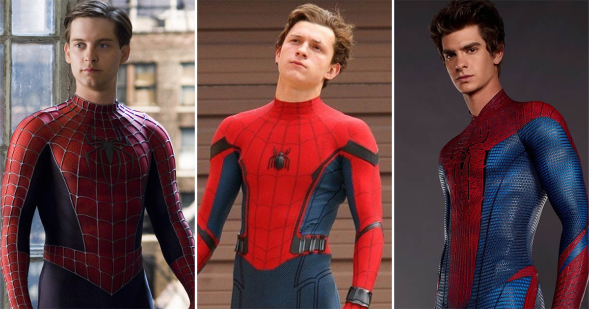 Spider-Man 3 Star Tom Holland Talks About Tobey Maguire & Andrew Garfield Entering The Movie