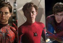 Spider-Man 3: Tobey Maguire Has Already Started The Shoot?