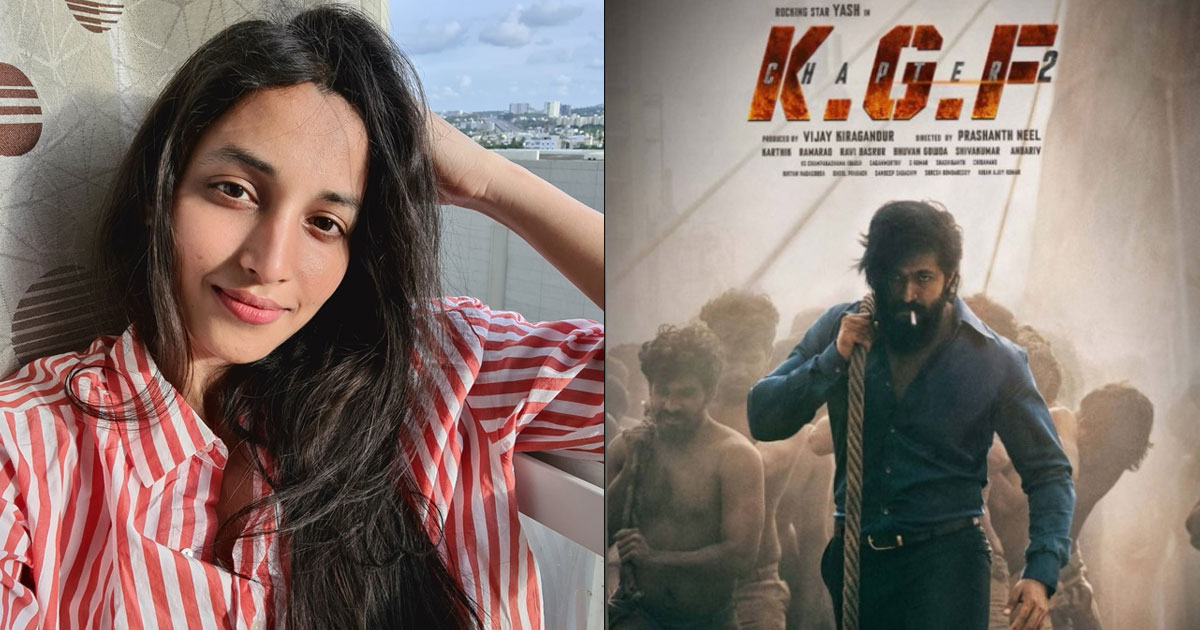 KGF Chapter 2: When Former 'Miss Supranational' Srinidhi Shetty Rejected As Many As 7 Films To Be Part Of Yash Starrer!
