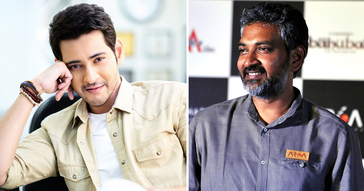 SS Rajamouli's Next Directorial Venture With Mahesh Babu To Be Jungle-Based Adventure
