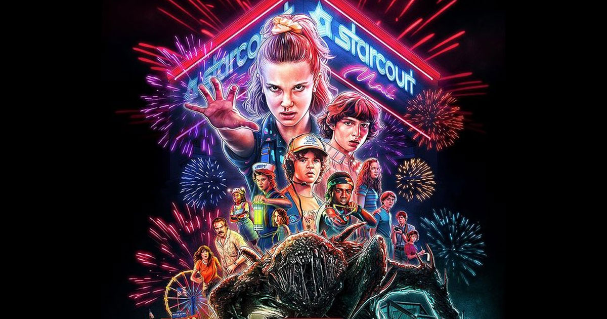 Stranger Things 4 Cast Member Sherman Augustus Has Interesting Details About The Show's Release & Shooting Completion