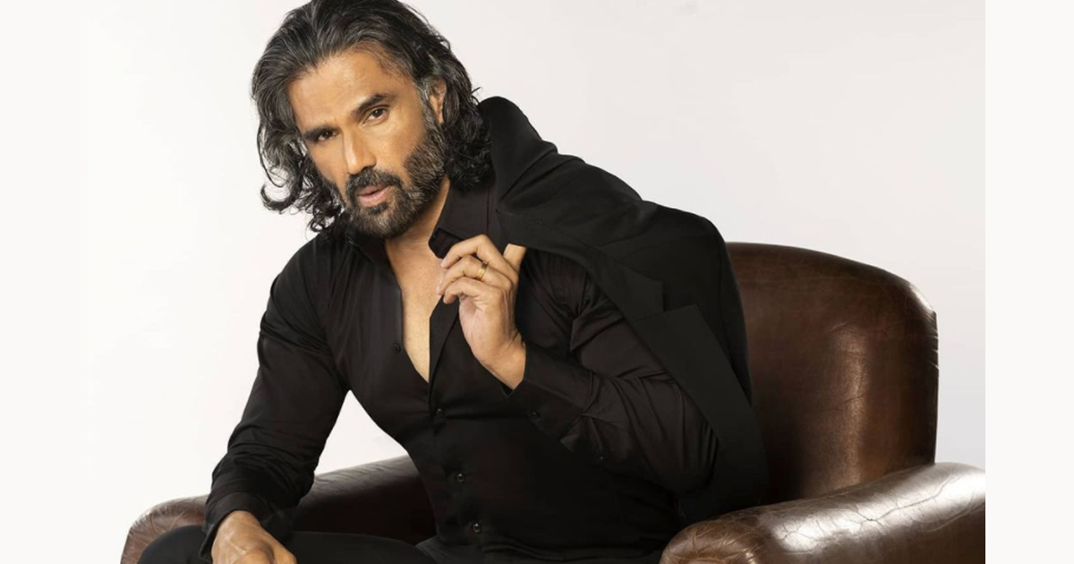 "Suniel Shetty Reacts To The Criticism Faced For His 'India Against Propaganda' Tweet, Says ""Farmers Are Our Backbone"""