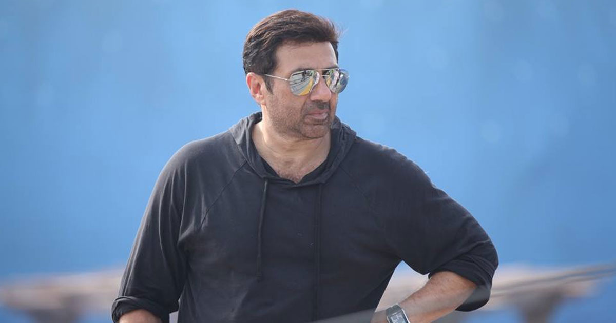 No, Sunny Deol Didn't Propose Of Running Theatres At 100% Occupancy To The Government