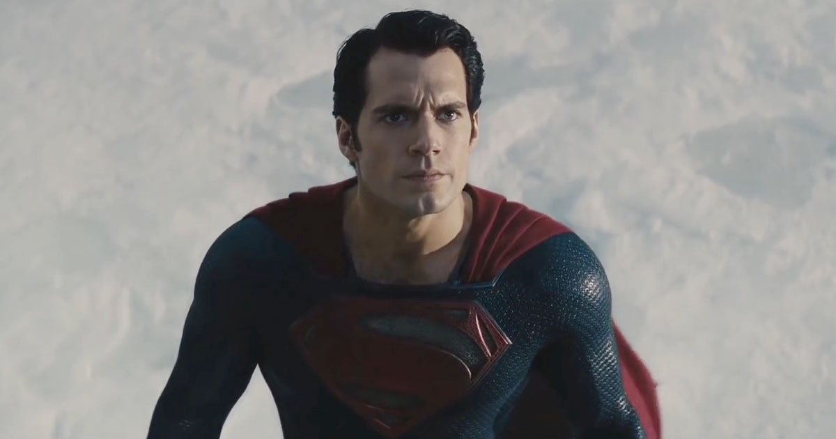 Superman Reboot Reports Create Frenzy & Fans Label Henry Cavill As The 'Best Superman', Read On