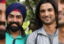 Sushant Singh Rajput's Co-Star Sandeep Nahar Dies Hours After Posting A Last 'Suicide Note' Video On Facebook