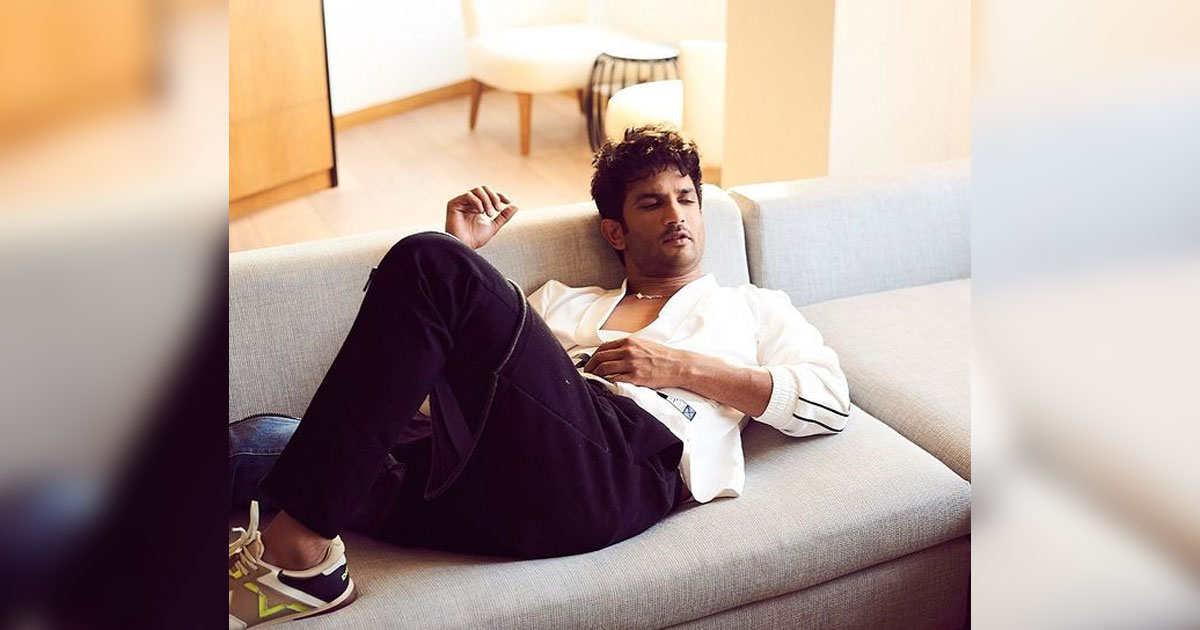 Sushant Singh Rajput's Friend & AD Rishikesh Pawar Arrested By NCB, Accused Of Supplying Drugs To The Late Actor