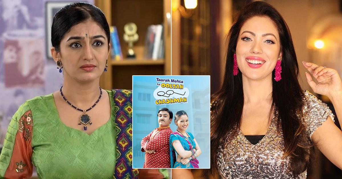 Taarak Mehta Ka Ooltah Chashmah Actresses Do Not Speak To Each Other?