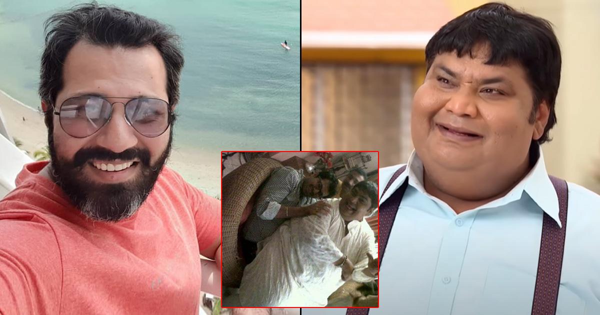 Taarak Mehta Ka Ooltah Chashmah Director Malav Rajda Is Missing Kavi Kumar Azad