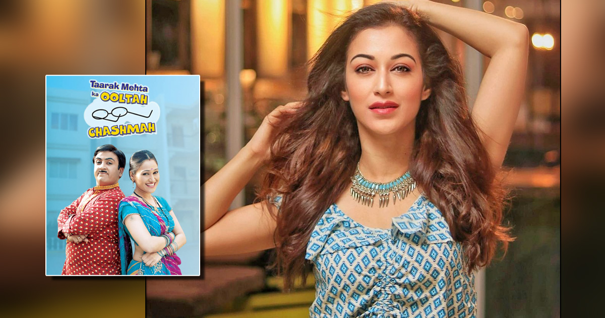 Taarak Mehta Ka Ooltah Chashmah Fame Sunayana Fozdar Opens Up On 'Mimicking' Old Anjali, Deets Inside