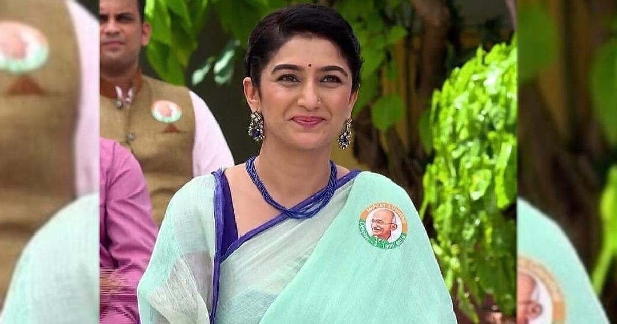 Taarak Mehta Ka Ooltah Chashmah's Anjali Mehta AKA Neha Mehta Talks About Her Comeback To The Show