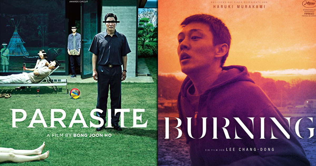 Take A Look At Korean Movies To Stream On Amazon Prime Video