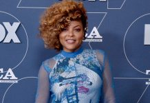 Taraji P. Henson 'embarrassed' by suicidal thoughts during Covid pandemic