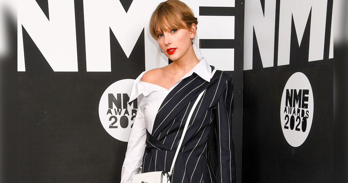 Taylor Swift VS Evermore Theme Park: Things Heat Up As The Singer's Attorneys Declare A Countersuit, Read On