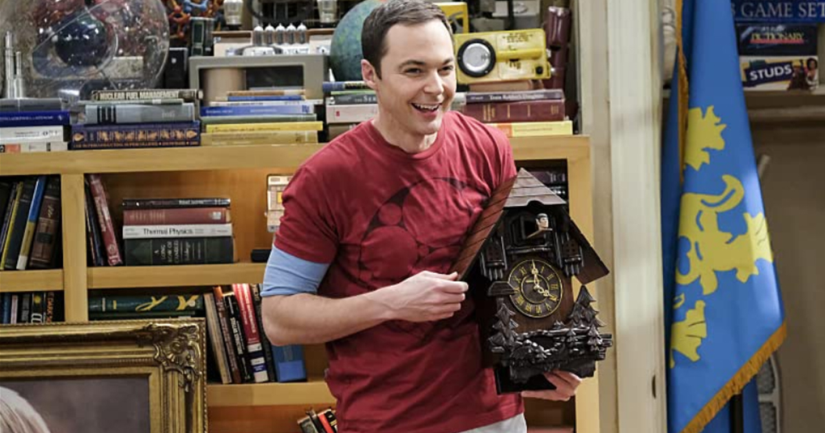 Sheldon Cooper's Bazinga In The Big Bang Theory Had Much More Impact Than We Know