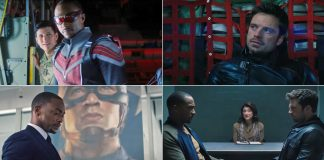 The Falcon And The Winter Soldier Trailer Starring Anthony Mackie & Sebastian Stan Out