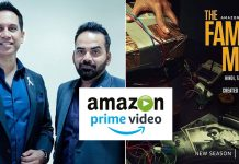 The Family Man 2: Trouble Between Raj & DK & Amazon Prime?