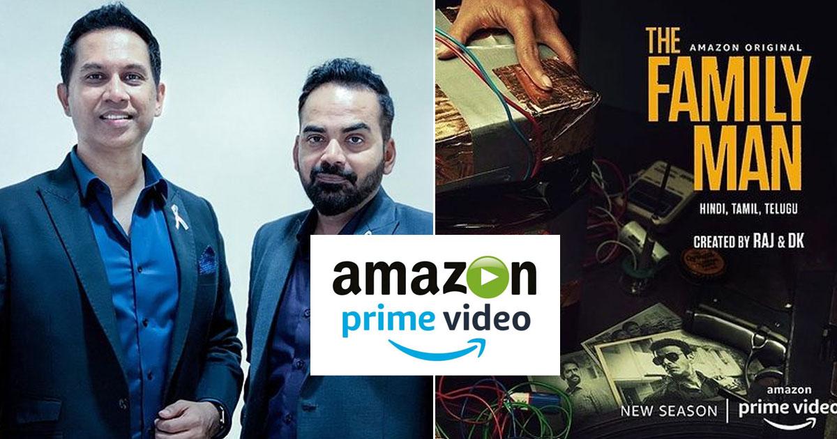 The Family Man 2: Trouble Between Raj & DK & Amazon Prime?