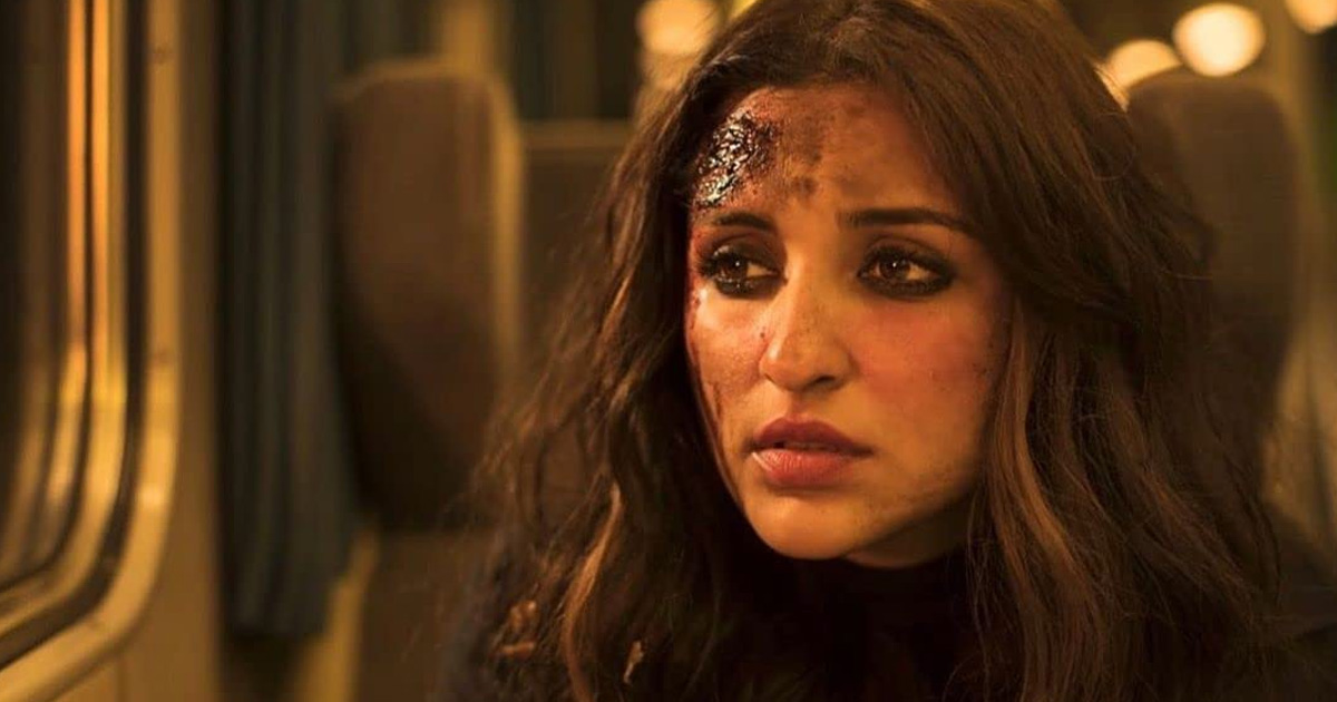 The Girl On The Train Movie Review Out! (Photo Credit – Still from the film)