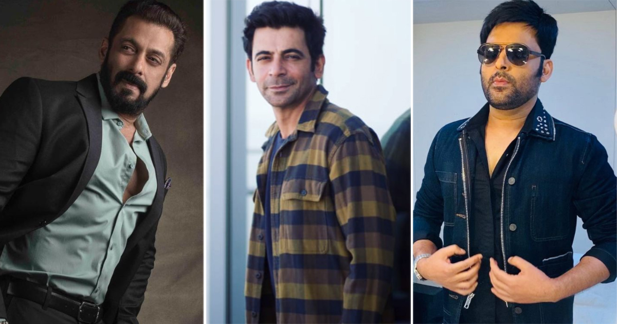 The Kapil Sharma Show Exclusive: Sunil Grover To Return With The Show's Comeback, All Thanks To Salman Khan?