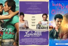 This Valentine's Day, steer clear of filmy cliches