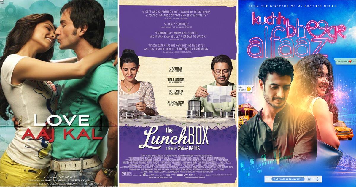 Lunchbox To Kuchh Bheege Alfaaz, Celebrate This Valentine's Day With Not-So-Clichéd Romantic Flicks
