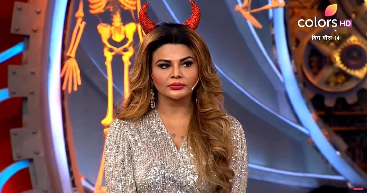 Bigg Boss 14: Housemates Gang Up Against Rakhi Sawant, Is This A Way To Get Her Out Of The House?