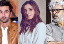 Throwback To The Time Sanjay Leela Bhansali Thought 12-Year-Old Alia Bhatt Was Flirting With Ranbir Kapoor