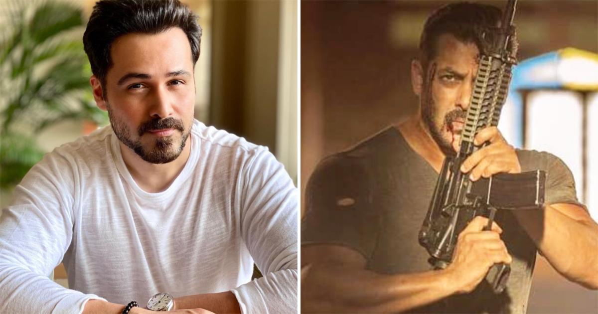 "Tiger 3: Emraan Hashmi Finally Opens Up On Playing A Baddie Opposite Salman Khan & Says, ""Tiger Se Puch Lijiye…"" - Koimoi"
