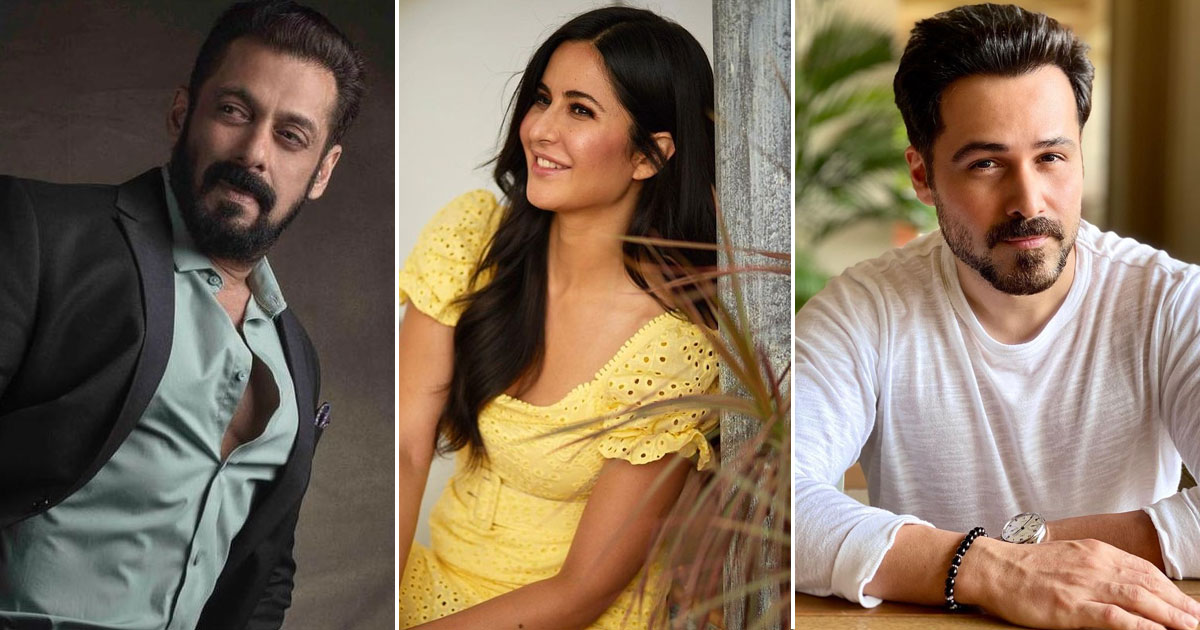 Tiger 3: Salman Khan–Katrina Kaif Starrer Has Found Its Villain In Emraan Hashmi?