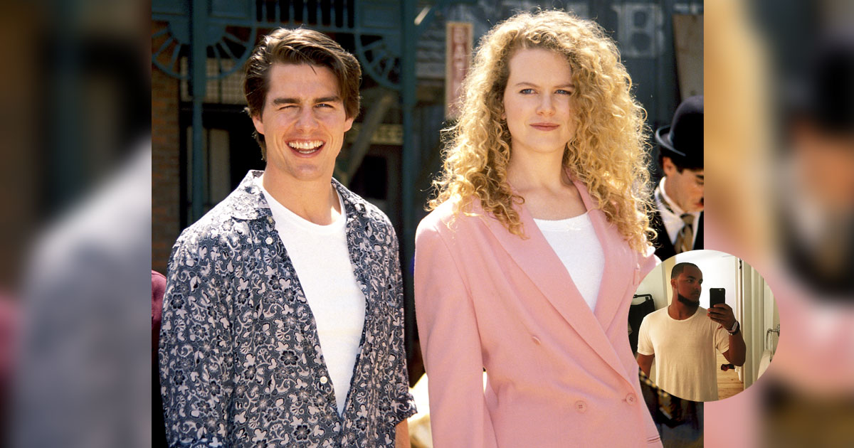 Tom Cruise & Nicole Kidman's Son Connor Sparks Controversy With His Instagram Post