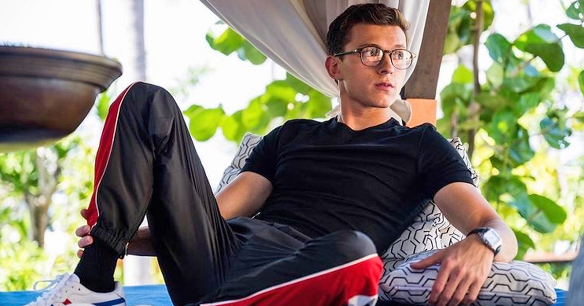 Tom Holland Reveals His Mom Was Furious When He Sent Her A Gruelling Scene From His Upcoming Crime Film Cherry