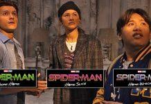 Tom Holland, Zendaya & Jacob Batalon Confuse Fans With 3 Different Titles For Spider-Man 3