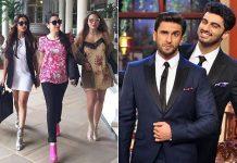 Top 4 BFFs Of Bollywood From Kareena Kapoor Khan & Her Squad To Ranveer Singh & Arjun Kapoor