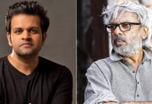 'Tuesdays & Fridays' director feared Bhansali would reject producing film