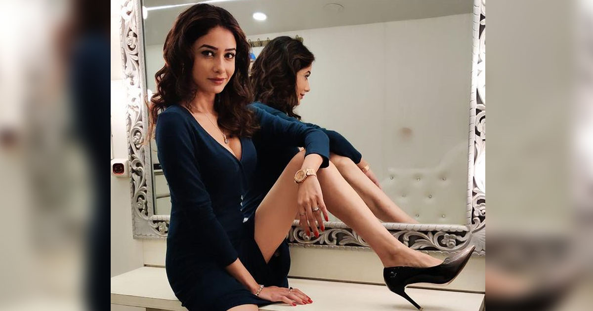 TV Star Leena Jumani: Item Numbers Or Negative Roles Don't Get You Typecast Now